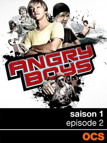 Angry Boys saison 1