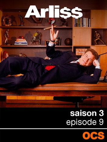 Arliss saison 3