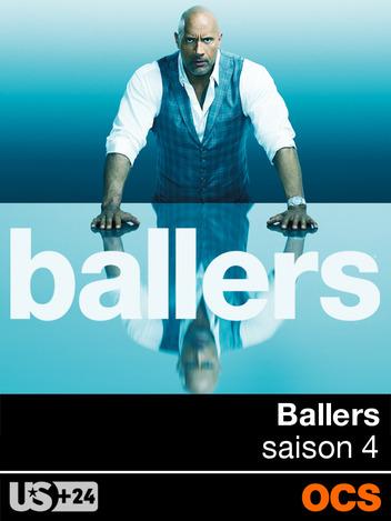 Ballers saison 4