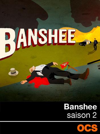 Banshee saison 2