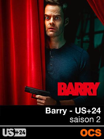 Barry saison 2