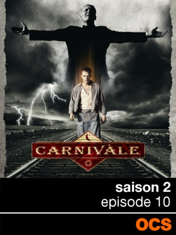Carnivale la caravane de l'étrange saison 2