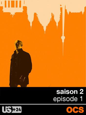 Counterpart saison 2