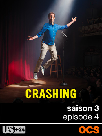 Crashing saison 3
