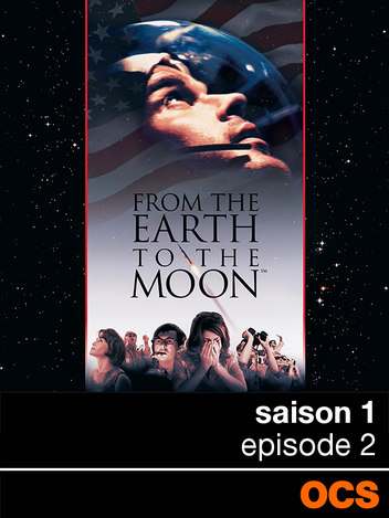 From the Earth to the Moon saison 1