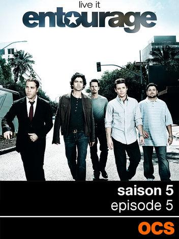 Entourage saison 5