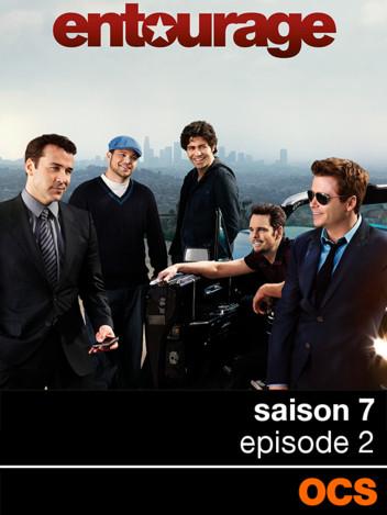 Entourage saison 7