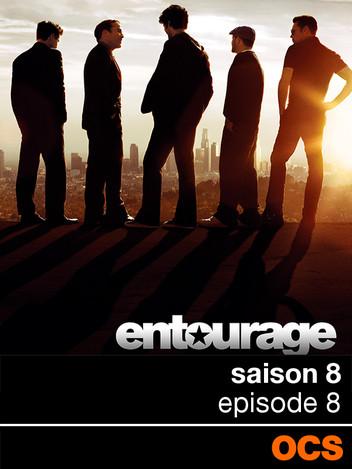 Entourage saison 8