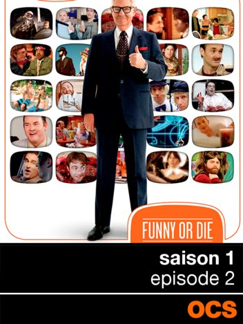 Funny or Die Presents... saison 1