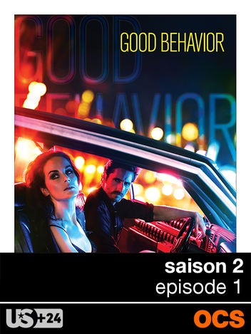 Good Behavior saison 2