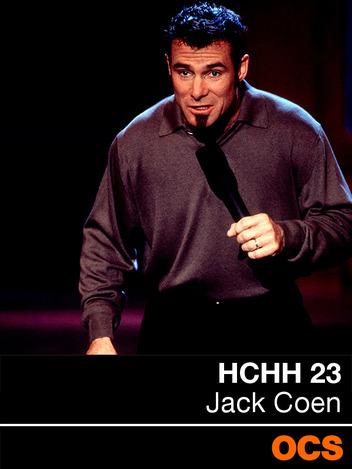 HCHH 23: Jack Coen