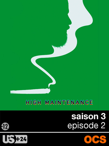 High Maintenance saison 3