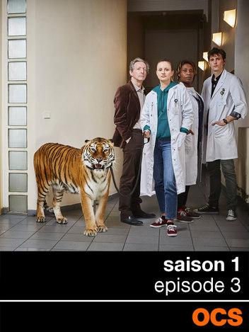 HP saison 1
