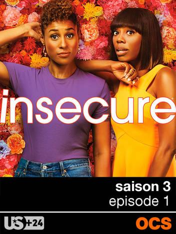 Insecure saison 3