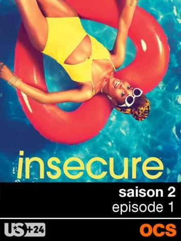 Insecure saison 2