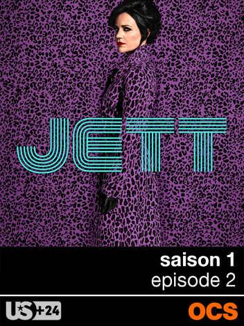 Jett saison 1
