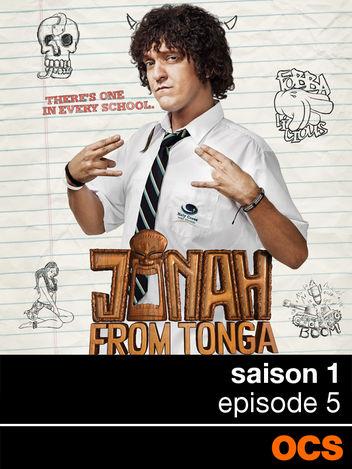 Jonah From Tonga saison 1