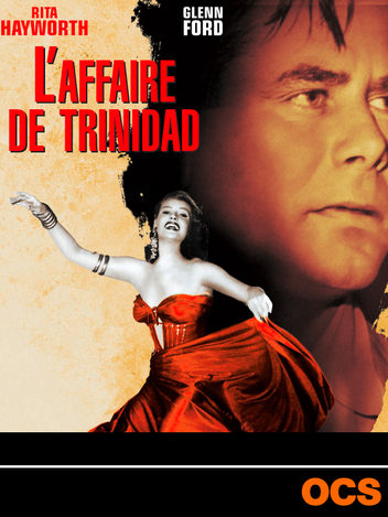 L'affaire de Trinidad