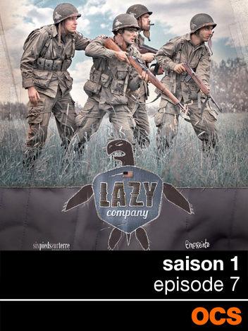 Lazy Company saison 1