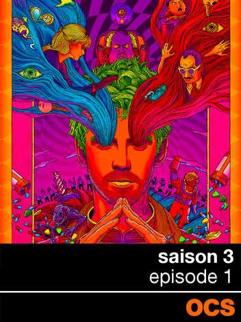 Legion saison 3