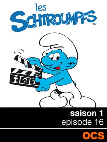 Les Schtroumpfs saison 1