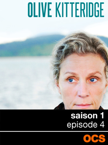 Olive Kitteridge saison 1