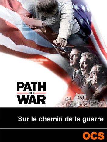 Sur le chemin de la guerre