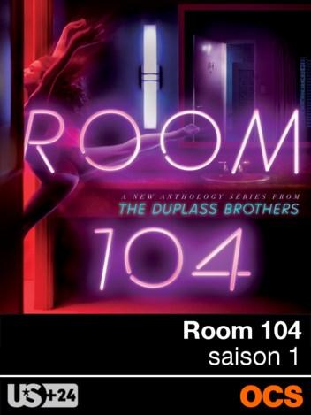 Room 104 saison 1