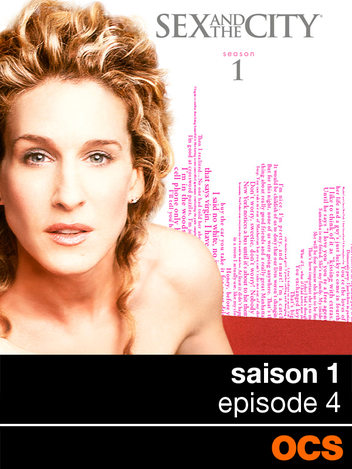 Sex and the City saison 1
