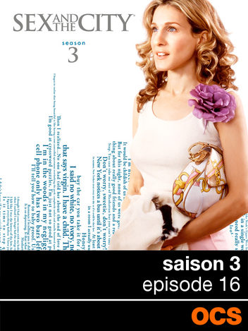 Sex and the City saison 3