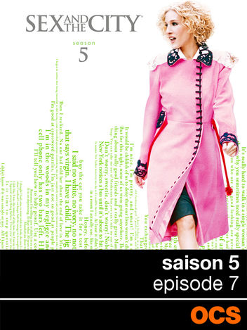 Sex and the City saison 5
