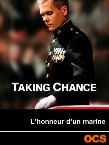 L'honneur d'un marine