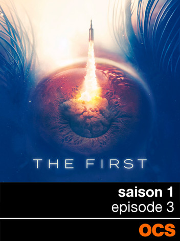 The First saison 1