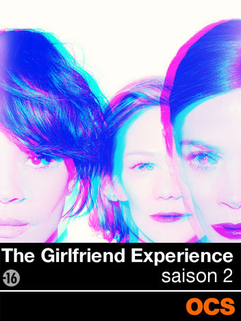 The Girlfriend Experience saison 2