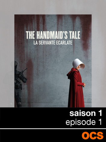 The Handmaid's Tale : la servante écarlate saison