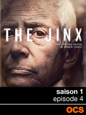 The Jinx: The Life and Deaths of Robert Durst sai