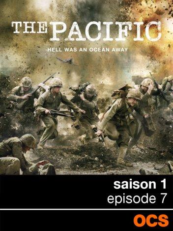 The Pacific saison 1