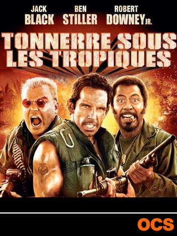 Tonnerre sous les tropiques (Directors Cut)