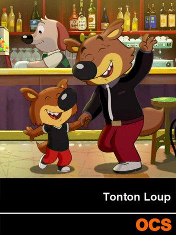 Tonton Loup