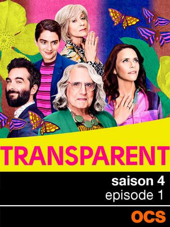 Transparent saison 4