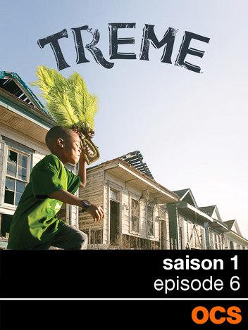 Treme saison 1
