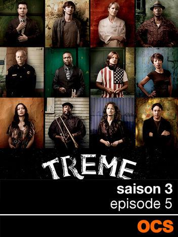 Treme saison 3