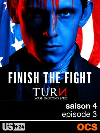 Turn saison 4