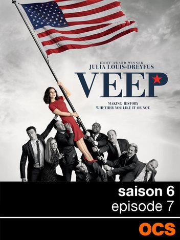 Veep saison 6