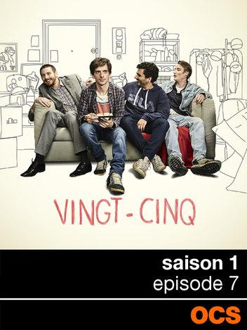 Vingt-cinq saison 1