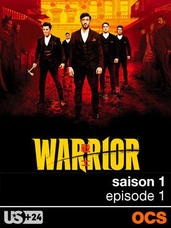 Warrior saison 1